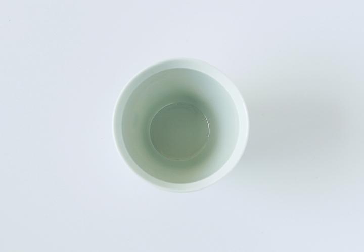 波佐見焼 陶房青 AO SHOP 吉村陶苑 プレゼント マティーニ 新仙茶 フリーカップ カップ コップ デザート 小鉢