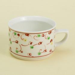 うたげ ティーカップ&ソーサー